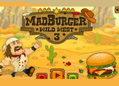 Mad Burger 3 game